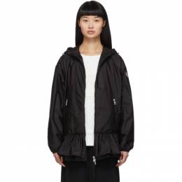 Moncler Black Sarcelle Jacket 1B728 00 C0417
