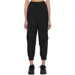 Jordan Black Utility Lounge Pants CT2602-010