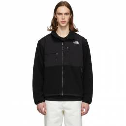 The North Face Black 95 Retro Denali Jacket NF0A3XCD