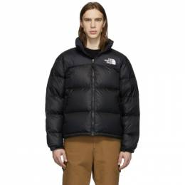 The North Face Black Down 1996 Retro Nuptse Jacket NF0A3C8D