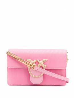 Pinko мини-сумка на плечо Love 1P21P7Y674Q19