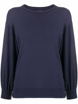 Fendi Pre-Owned легкий свитер 1990-х годов FND350Q