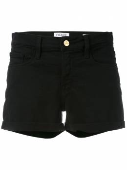 Frame укороченные шорты LCS711