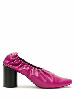 Gloria Coelho GLORIA COELHO I20Z001 1716 Furs & Skins->Leather I20Z001