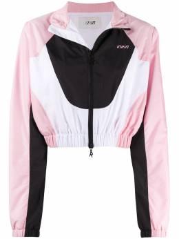 Kirin укороченная спортивная куртка на молнии KWBD001S20FAB0013000