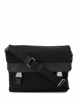 Michael Kors Collection сумка-мессенджер с логотипом 33F9LBNM2U086