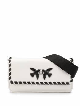 Pinko мини-сумка на плечо Baguette 1P21MJY5GBZZ1