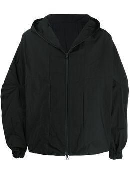 Cote & Ciel куртка на молнии с капюшоном 28836000