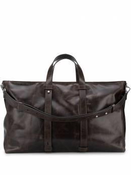 Orciani большая сумка-тоут на молнии P0700ARTIK