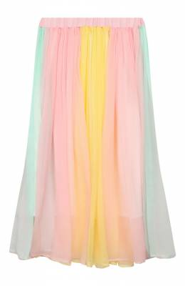 Шелковая юбка Paade Mode 20216602/6M-8Y
