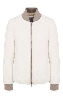 Пуховая куртка Brunello Cucinelli MB5258838