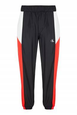 Спортивные брюки с эластичным поясом Calvin Klein 596189282
