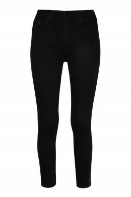Черные джинсы с полосой Calvin Klein 596189534