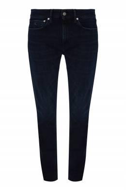 Темно-синие джинсы Calvin Klein 596189273