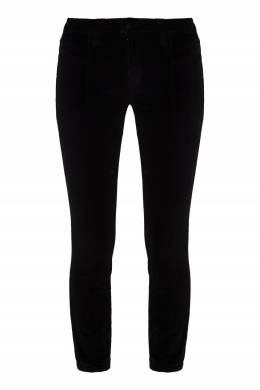 Черные джинсы с карманами Calvin Klein 596189506