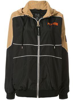 P.E Nation куртка с капюшоном 20PE1J096