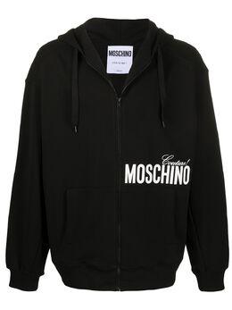 Moschino худи с логотипом A17070227