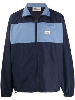 Drole De Monsieur куртка в стиле колор-блок SS20JT009