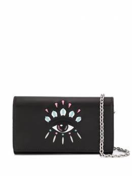 Kenzo маленькая сумка через плечо Eye FA52PM618L22