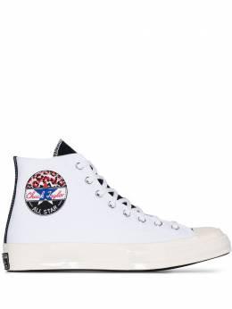 Converse высокие кеды Logo Play Chuck 70 166747C