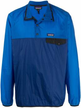 Patagonia pull-over lightweight jacket 24150NSPRB
