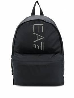 Ea7 Emporio Armani рюкзак с логотипом 2758790P804