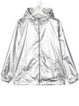 Ciesse Piumini Junior непромокаемая куртка с эффектом металлик 205CPGJ02094N7610X