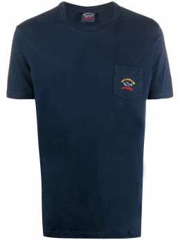 Paul & Shark chest pocket T-shirt E20P1019