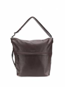 Orciani textured tote bag P00707