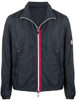 Moncler легкая куртка на молнии 1A7320068352