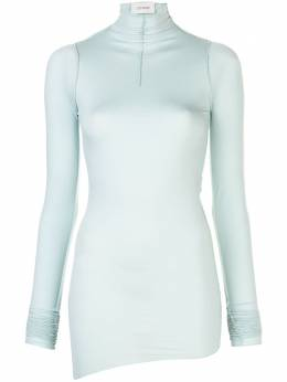 Lemaire turtle-neck fitted top W201JE286LJ053