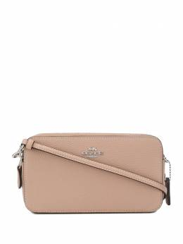 Coach polisshed pebble kira crossbody bag 88484