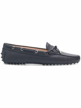 Tod's Gommino lace-up driving shoes XXW0FW050305J1