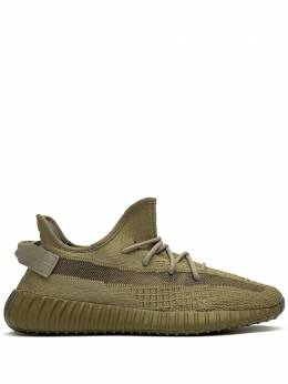 "Adidas Yeezy Yeezy Boost 350 V2 ""Earth"" sneakers FX9033"