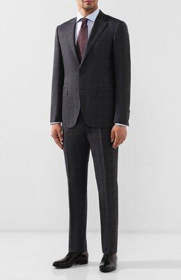 Шерстяной костюм Canali 11280/19/BF00781/60-64