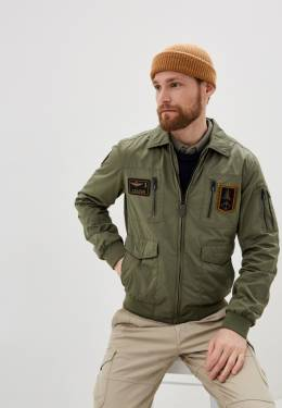 Куртка Aeronautica Militare AB1719CT2098