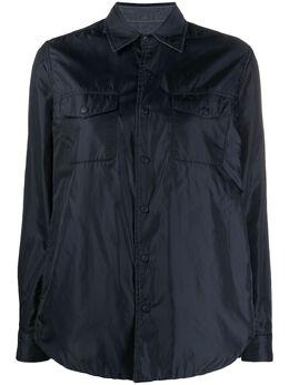 Aspesi двусторонняя легкая куртка N0507961