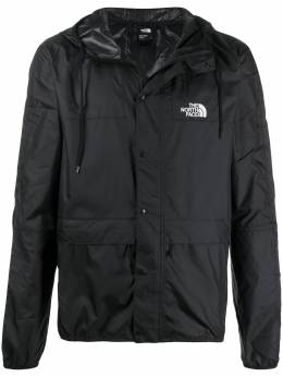 The North Face непромокаемая куртка с капюшоном NF00CH37NKY4