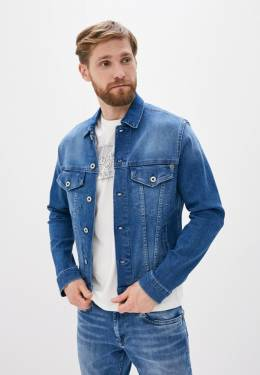 Куртка джинсовая Pepe Jeans PM400908HB6