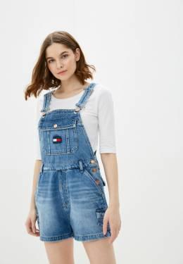 Комбинезон джинсовый Tommy Jeans DW0DW08299