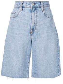 Nobody Denim джинсовые шорты Frankie SP8329