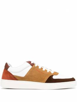 Ps by Paul Smith logo colour-block sneakers M2SSTN04ANAP