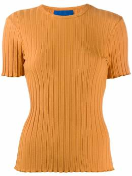 Simon Miller ribbed fitted top W3734042
