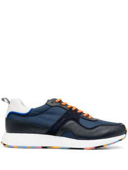 Ps by Paul Smith logo colour-block sneakers M2SJET03AMES