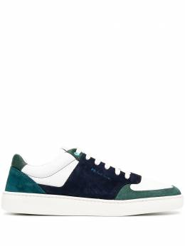 Ps by Paul Smith colour-block logo sneakers M2SSTN03ANAP