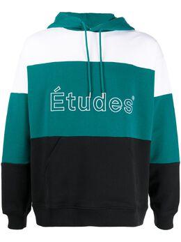 Etudes худи Extra с вышивкой E16B12828