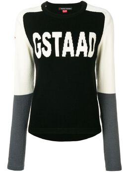 Perfect Moment свитер 'Gstaad' W18W0661703