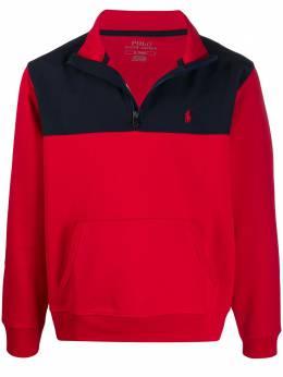 Polo Ralph Lauren пуловер в стиле колор-блок 710792892002