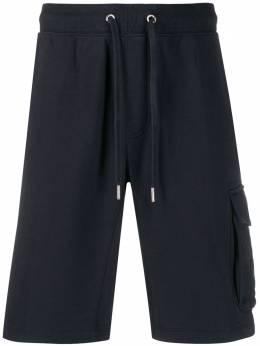 Calvin Klein Jeans шорты с кулиской J30J314676