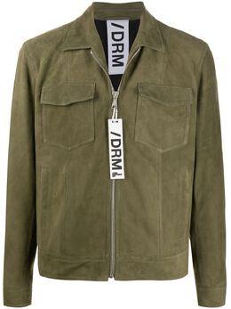 Drome куртка-бомбер DRM5029D1814